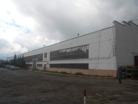 Сдается в аренду производство 2000 м2, Балашиха - Фото 3
