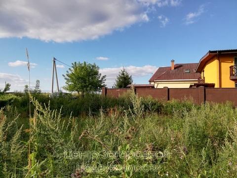 Участок, Щелковское ш, 6 км от МКАД, Балашиха, в городе. Участок 6 . - Фото 3