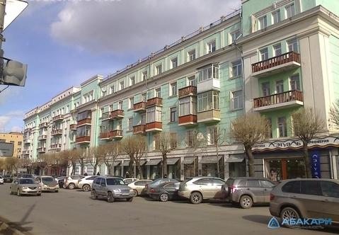 Аренда квартиры, Красноярск, Ул. Горького - Фото 2