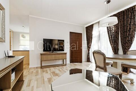 Продажа квартиры, Улица Турайдас - Фото 5