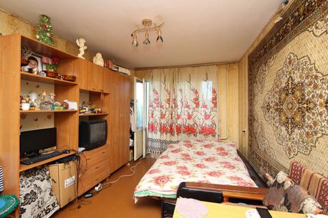 Владимир, Комиссарова ул, д.69, 1-комнатная квартира на продажу - Фото 1
