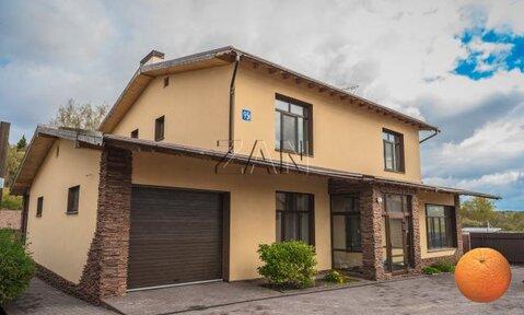 Сдается в аренду дом, Симферопольское шоссе, 30 км от МКАД - Фото 1