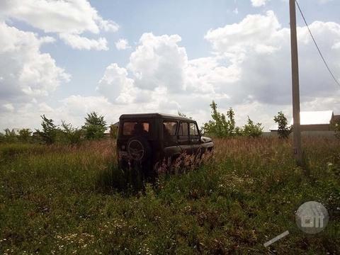 Продается земельный участок, с. Бессоновка, ул. Луговая - Фото 3