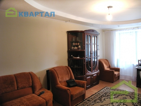 Двухкомнатная квартира 74 кв.м. Щорса 45 К - Фото 2