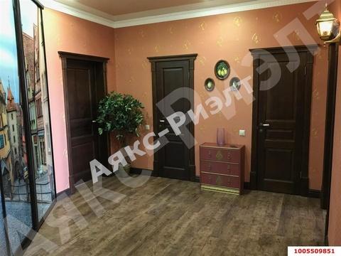 Аренда квартиры, Краснодар, Ул. Зиповская - Фото 1
