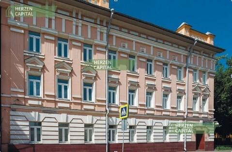 Аренда офиса, м. Новокузнецкая, Озерковская наб. - Фото 3