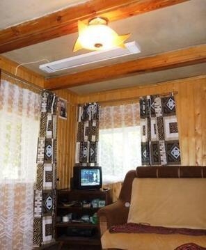 Продается одноэтажная дача 42 кв.м. - Фото 4
