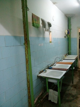 Комната в общежитии Зеленая Роща - Фото 5
