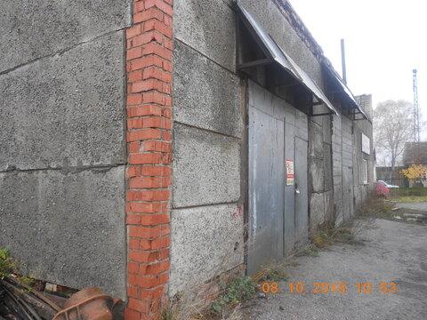 Продаётся нежилое здание свободного назначения в г. Нязепетровске - Фото 3