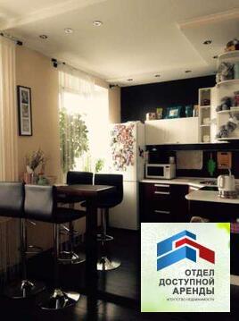 11 000 Руб., Квартира ул. Гоголя 29, Аренда квартир в Новосибирске, ID объекта - 317078699 - Фото 1