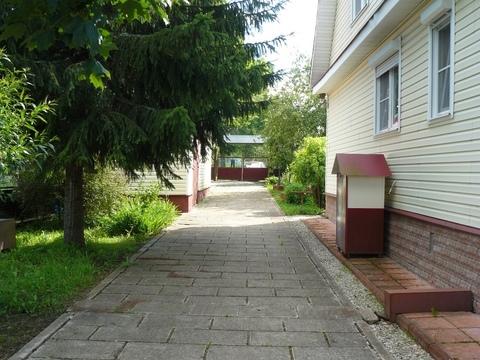 Продаётся усадьба в д. Уношковичи Батецкого р-на - Фото 3