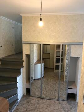 Продам 1-к квартиру, Ромашково, Рублевский проезд 40к4 - Фото 1