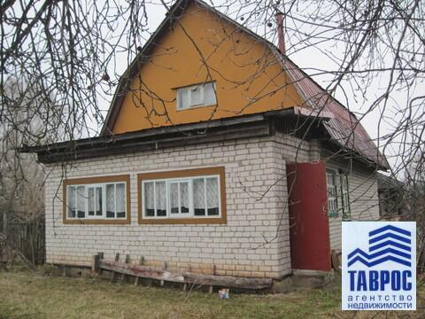 Добротный дом в с.Мосолово Шиловского района - Фото 1