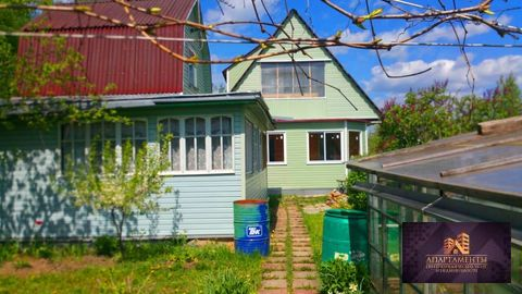 Продажа дачи и дома в Заокском районе СНТ эксперимент - Фото 2