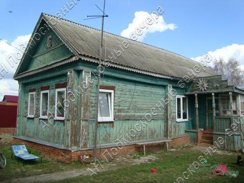 Егорьевское ш. 35 км от МКАД, Кошерово, Дом 72 кв. м - Фото 3