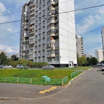 Продам 2х комнатную квартиру на ул. Барышиха , д.30 - Фото 1