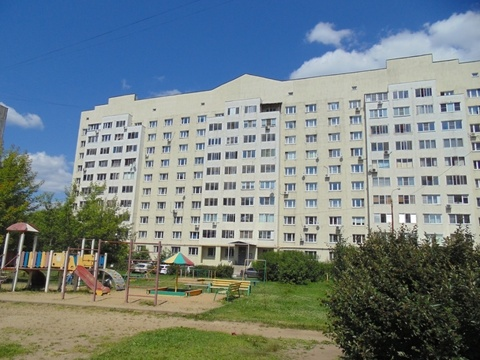 Сдается трехкомнатная квартира - Фото 1