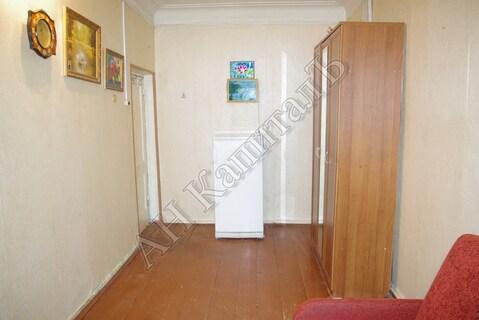 Трехкомнатная квартира в г. Пушкино 2-й Фабричный проезд дом 4 - Фото 2