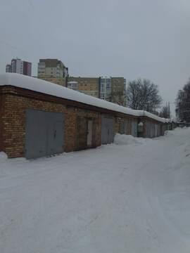 Кирпичный гараж 22 кв м по ул Менделеева - Фото 3