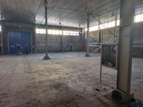 Тёплый склад 1000 кв.м - Фото 2