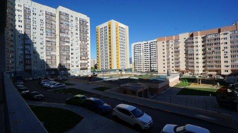 Купить квартире в доме повышенной комфортности, Южный район. - Фото 4