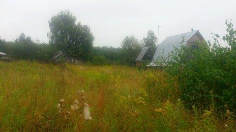 Участок 17 соток ИЖС в дер.Сутоки, Щелковского района. - Фото 4