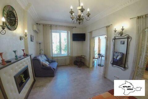 Сдается в аренду квартира г.Севастополь, ул. Гоголя - Фото 2
