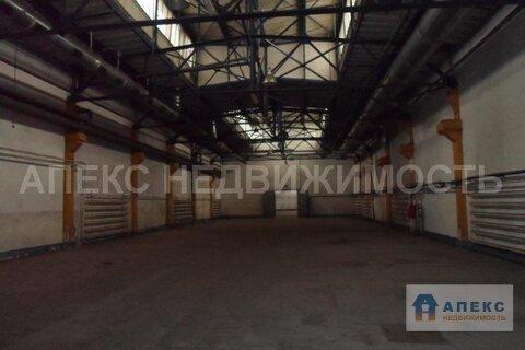 Аренда склада пл. 1663 м2 Климовск Симферопольское шоссе в складском . - Фото 3