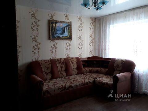 Аренда комнаты, Ульяновск, Ул. Тельмана - Фото 1