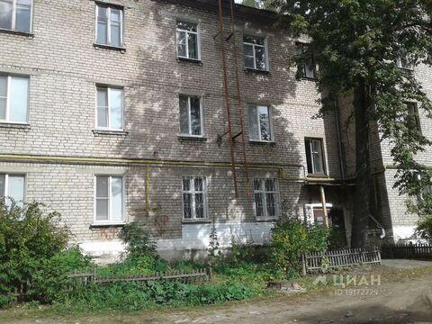 Продажа квартиры, Балахна, Балахнинский район, Дзержинского пр-кт. - Фото 1