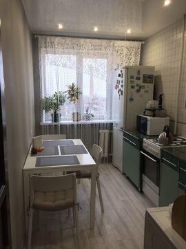 Продам 4 комн.кв. на 10 Новом 78м2 4 этаж в отличном состоянии. - Фото 3