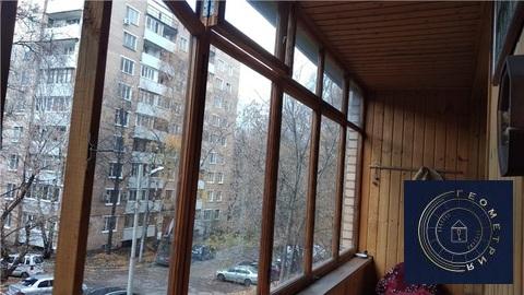 1к. б-р Чонгарский д. 16 к. 2 (ном. объекта: 39936) - Фото 5