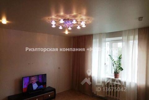 Аренда квартиры, Хабаровск, Ул. Трехгорная - Фото 1