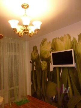 Квартира, Юмашева, д.15 - Фото 3