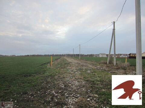 Земельные участки, Большекуликовское, д.1 - Фото 2