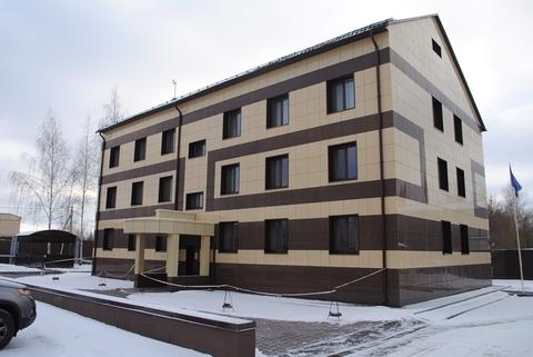 Сдаются офисы от 215 м2 до 430 м2 - Фото 1
