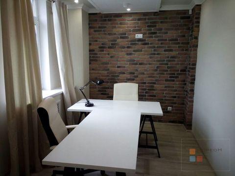 Офис премиум класса - Фото 4