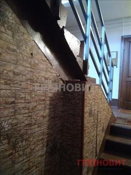Продажа квартиры, Горный, Мошковский район, Поселковая - Фото 4