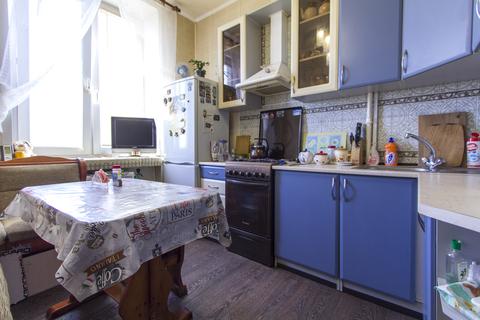 Квартира, ул. Московская, д.100 - Фото 1