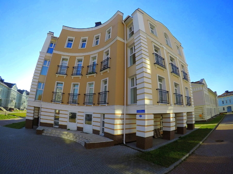 Продается шикарная просторная квартира в престижнейшем районе Твери - Фото 1