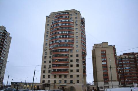 3 комнатная квартира Домодедово, ул. Кирова, д.11, к.1 - Фото 1