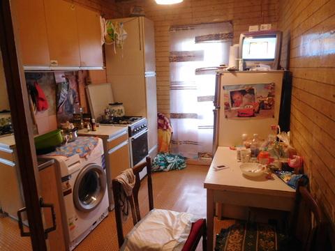 Продам квартиру в c. Ивановское - Фото 5