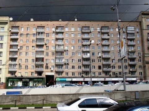 Продажа квартиры, м. Октябрьская, Ул. Крымский Вал - Фото 1