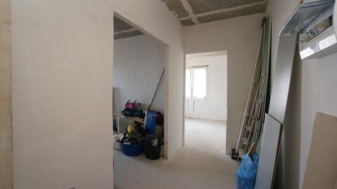 Купить двухкомнатную квартиру в монолитном доме, с видом на море. - Фото 3