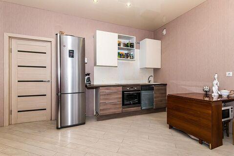 Продается квартира г Краснодар, ул Кореновская, д 24 - Фото 2