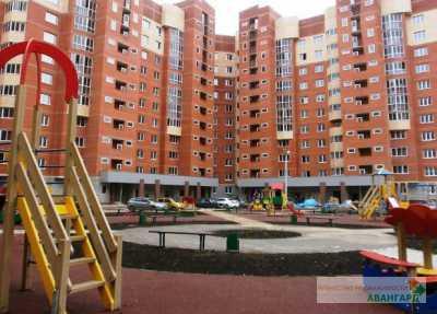 Продается квартира, Электросталь, 27.6м2 - Фото 1