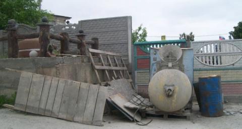 Аренда производственного помещения, Севастополь, Ул. Отрадная - Фото 3