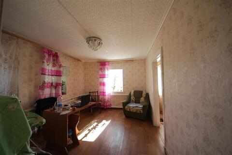 Продается дом по адресу с. Боринское, ул. Суворова - Фото 5