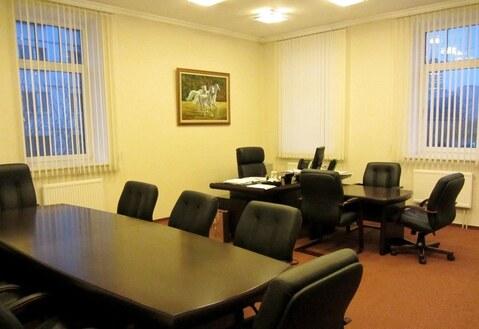 Продажа офиса, Проспект мира Сухаревская Комсомольская, 2780 кв.м, . - Фото 3