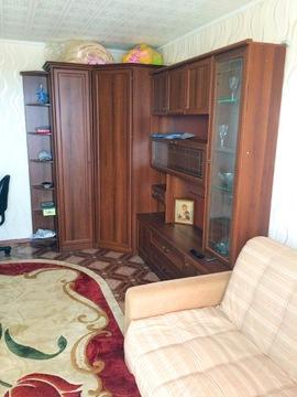 1-комнатная квартира п. Новосиньково Дмитровского р-на - Фото 1